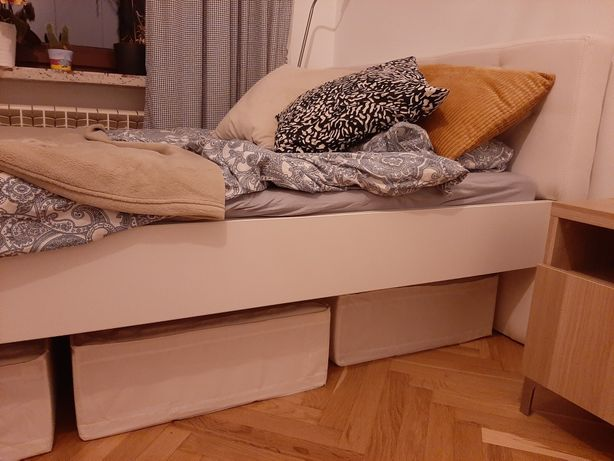 Rama łóżka Meblik