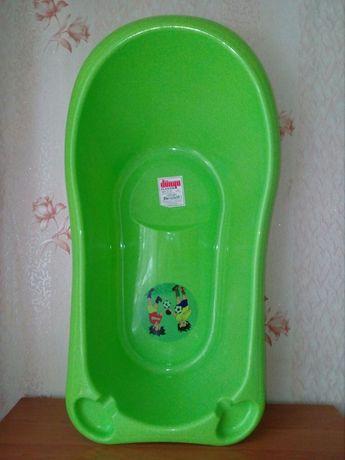 Продам ванночку для малыша,почти новая,торг уместен.