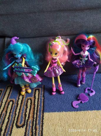 Sprzedam Lalki Hasbro My Little Pony Equestria Girls 23