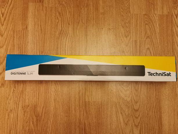 Antena pokojowa DVB-T/T2 TechniSat Digitenne Slim
