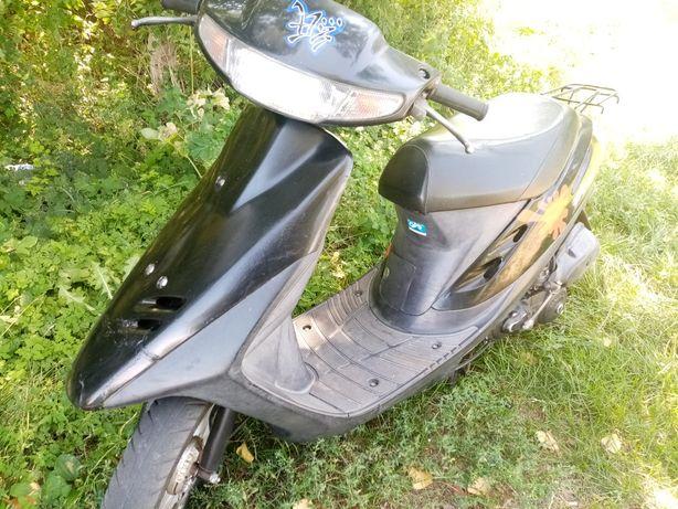 Продам  скутер Honda dio af-27