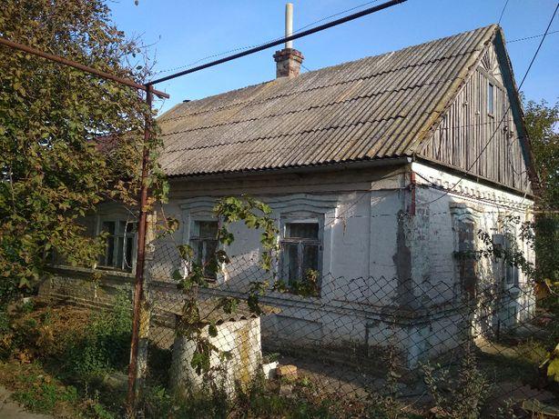 Дом в поселке Шевченко