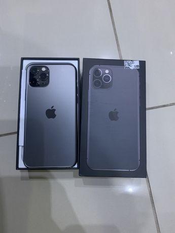 Iphone 11 pro 64 gb space grey