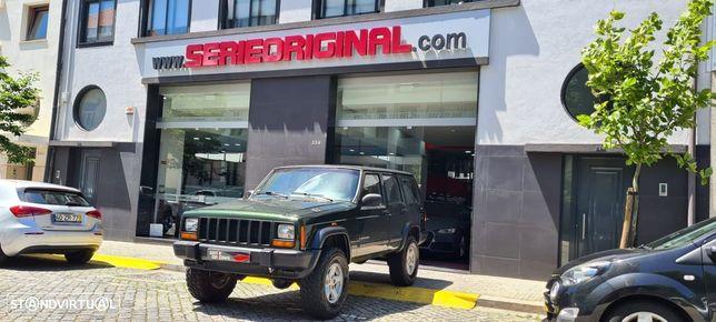 Jeep Cherokee swap 1.9tdi 130cv