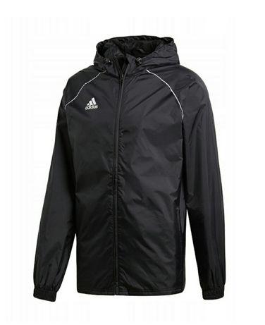 Adidas core 18 kurtka p-deszczowa