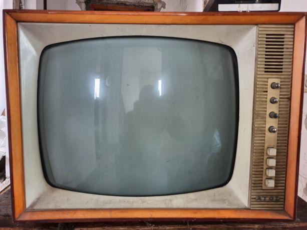 Stare telewizory radia gramofony