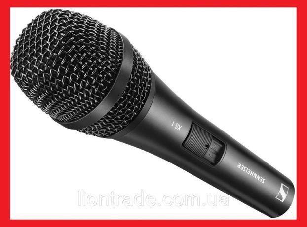 Вокальный микрофон UKC XS1 проводной