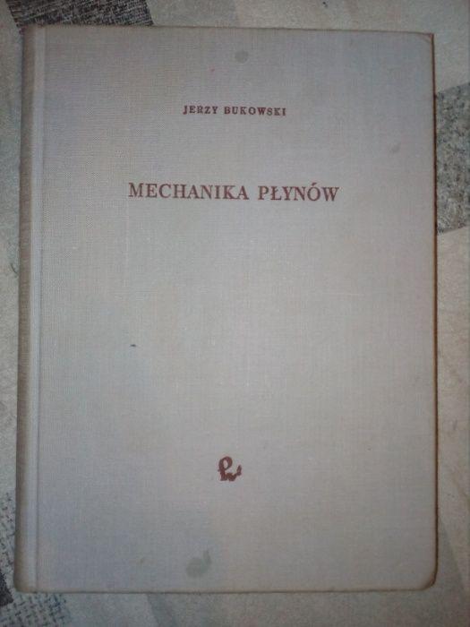 Mechanika płynów Bukowski Stalowa Wola - image 1