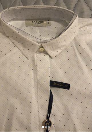 Camisa feminina nova