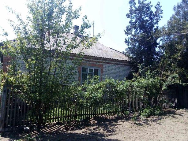 Продам дом в Запорожской области