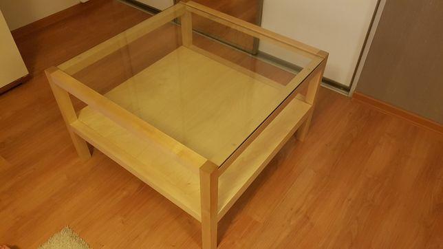 Stolik używany Ivas z Ikea