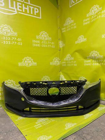 Mazda 6 gl 2018 2019 2020 Фары Бампер передний фара решетка  мазда 6