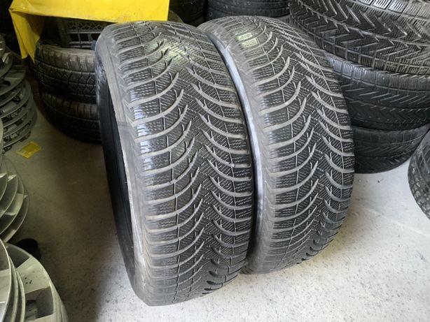 215/60 R16 Michelin Alpin A4 шины зимние бу