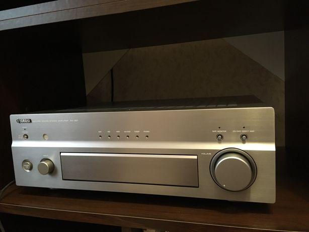 Стереоусилитель Yamaha AX-397
