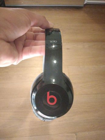 Headphones Beats Solo