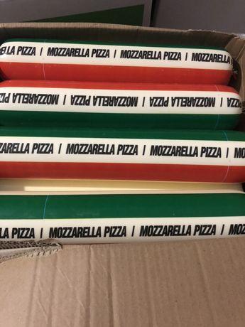 Моцарелла для пиццы