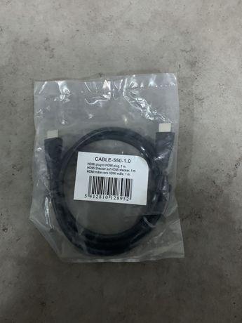 Kabel HDMI 1 metr 20 sztuk