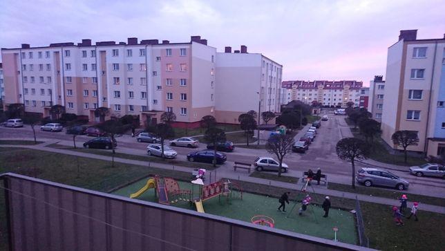 Mieszkanie 3-pokojowe 62,14m2 własnościowe