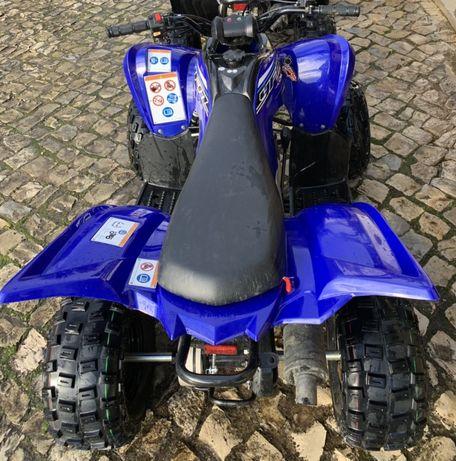 Moto 4 Raptor yfm90