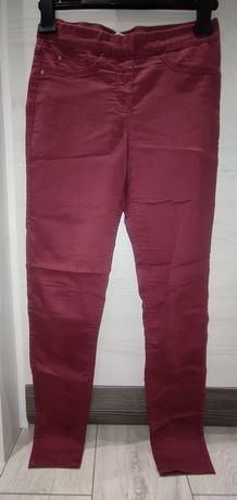 Spodnie Bershka rozmiar S