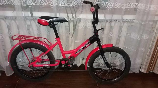 Продам велосипед детский 18 колеса