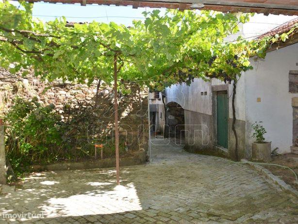 Quintinha em Gondar