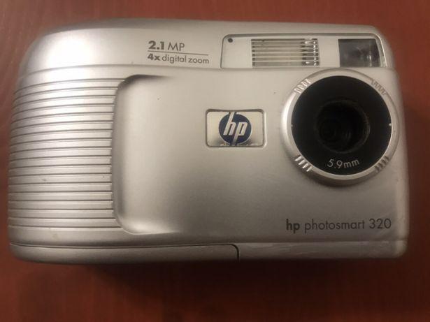 Maquina Fotografica digital HP