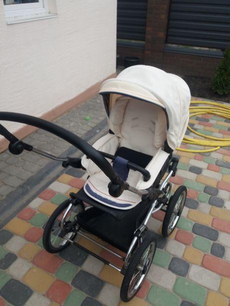 Летняя коляска детская