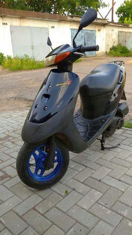 Продам Suzuki Lets 2