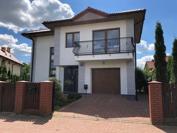 Piękny wolnostojący dom ul. Długa 43 Białystok, osiedle Wysoki Stoczek