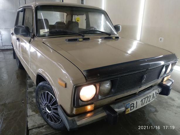 Продам машину  2106