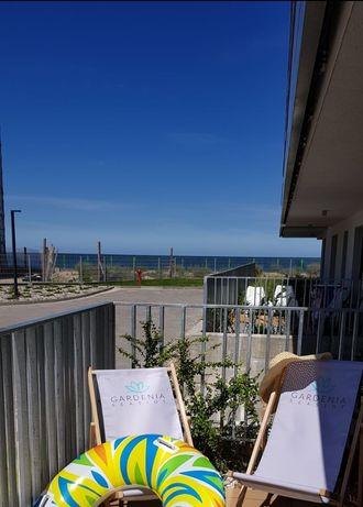 Wynajmę  apartament z widokiem na morzem
