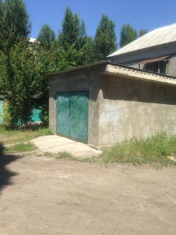 Продам гараж 2014 года на посёлке Юбилейный