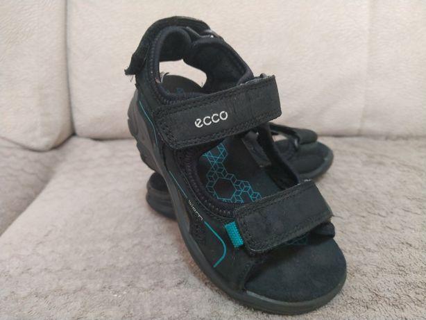 Sandały chłopięce ECCO rozmiar 25