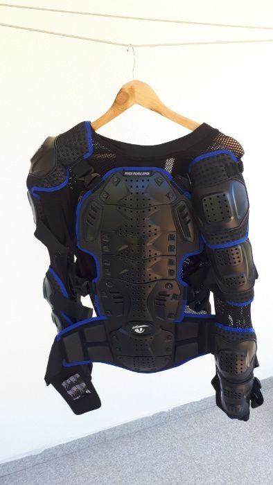 Proteção moto 4 Alpedrinha - imagem 1