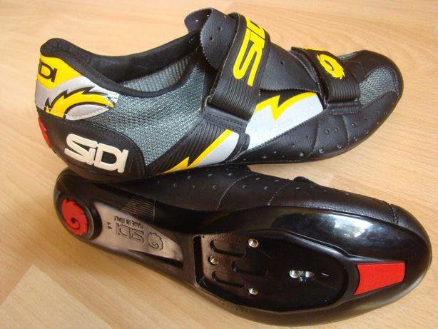 Sidi Scarpe Evolution buty szosowe 46- nowe !