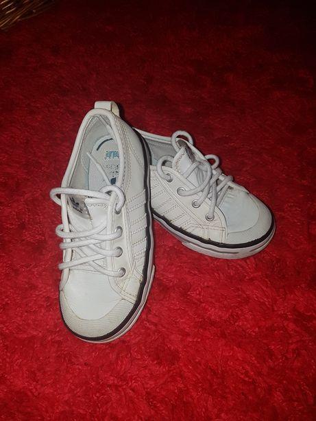 ADIDAS oryginalne buty,buciki dla dziecka- roz.25,5 - stan idealny
