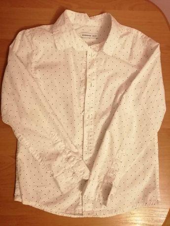 Koszula chłopięca Reserved rozm. 128