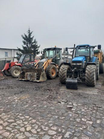 Transport ( Brodnica, Rypin, Nowe miasto Lub, ) piasek, żwir