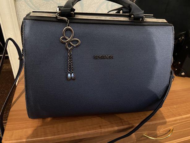 Продам очень красивую сумку