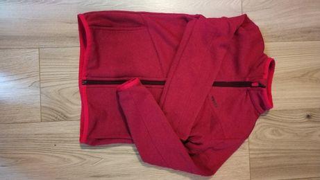 Bluza narciarska 133-142 cm