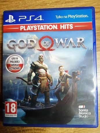 God of war PS 4 zamiana na GOW 3