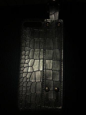 Capa Dura com pega Iphone 8 Plus