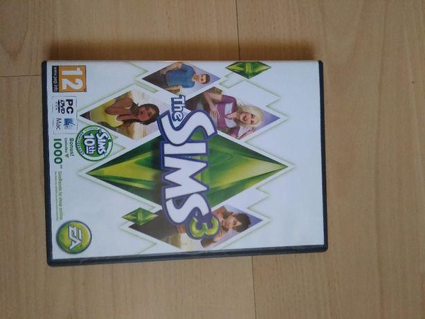 The Sims 3 PL gra PC