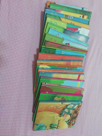 Coleções Livros Infantis