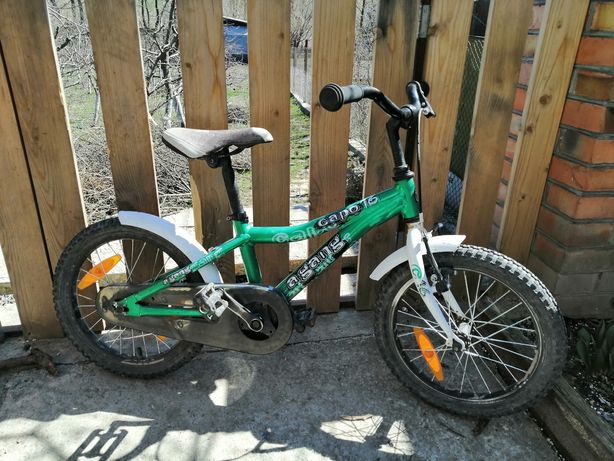 Велосипед Autor 16 колеса