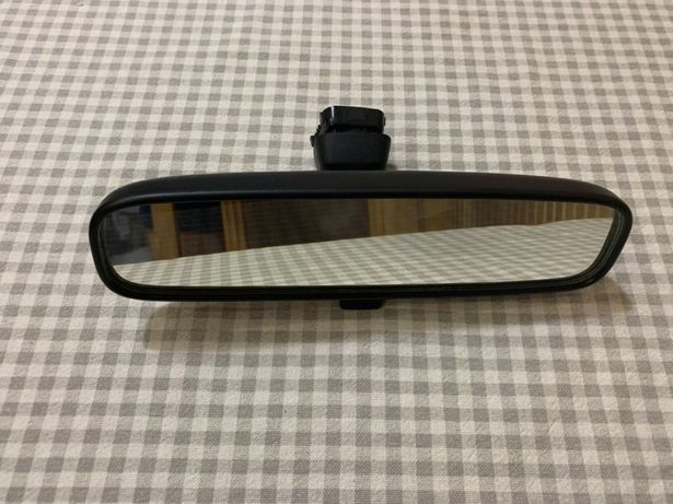 Зеркало заднего вида внутреннее (Салона) Mitsubishi Lancer x, Outlande