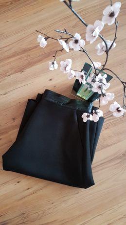 Rozkloszowana spódniczka za kolano RESERVED roz 38 - Nowa cudowna :)