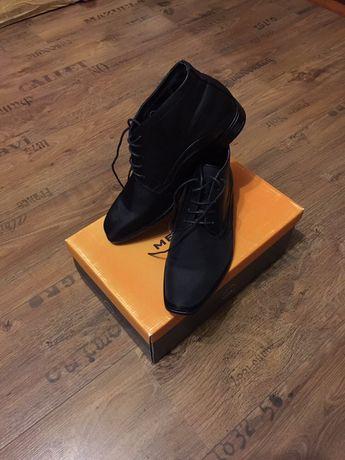 Туфлі чоловічі 40 розмір
