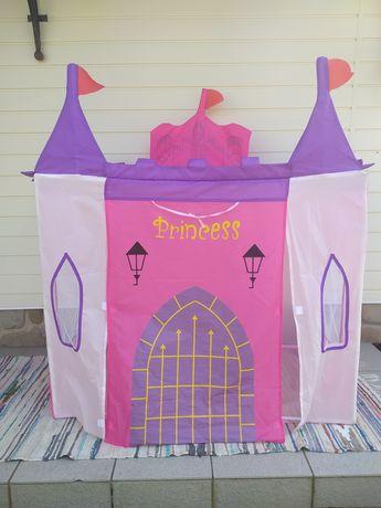 Дитяча палатка для дівчинки